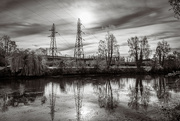 27th Oct 2020 - Industrial Landscape...