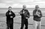 26th Oct 2020 - 100 Strangers : Round 3 : No. 239 : Ian, Paul and Nick