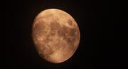 27th Oct 2020 - Tonight's Moon!