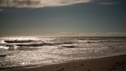 27th Oct 2020 - The Atlantic Ocean!