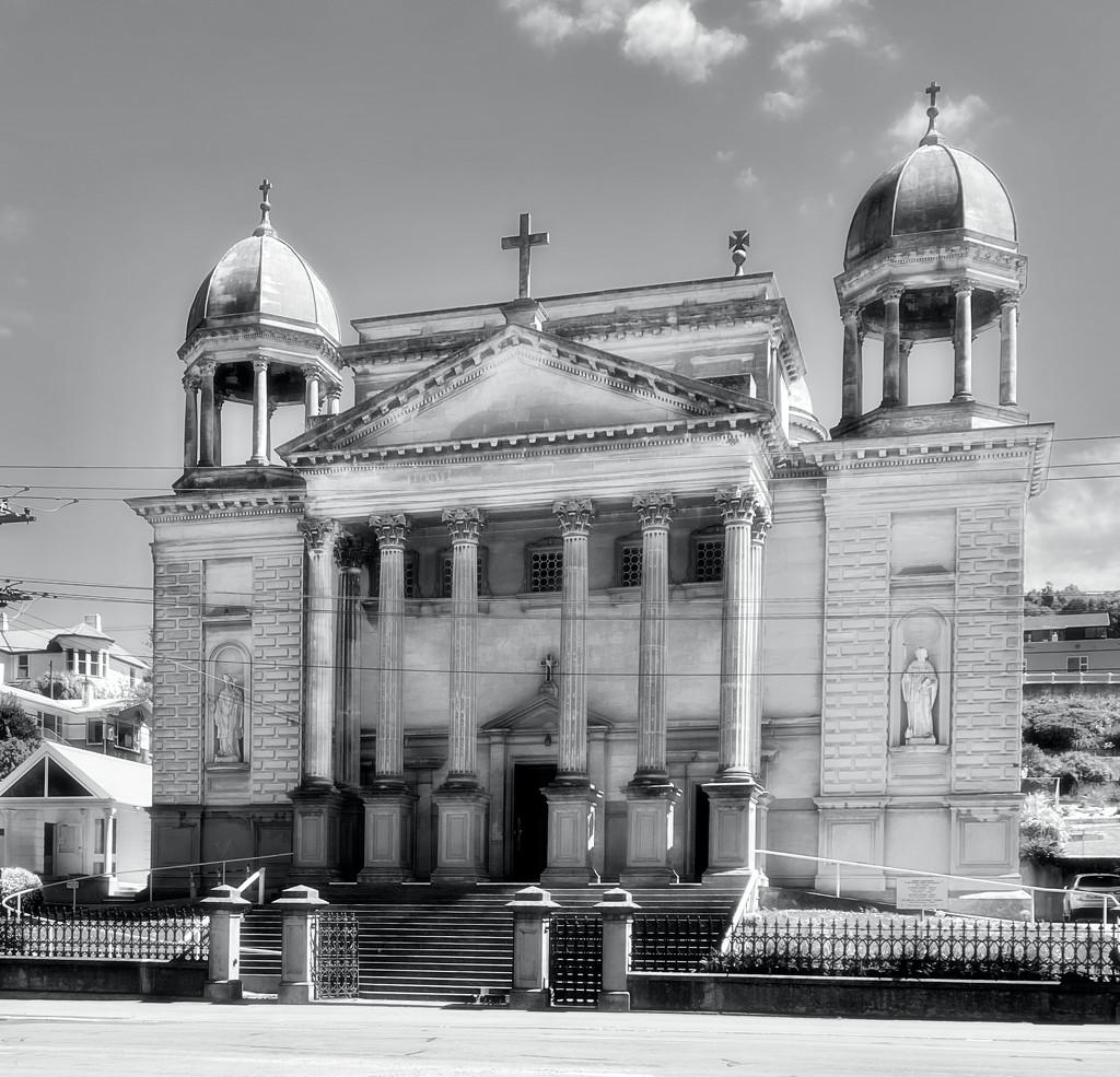 Basilica by maggiemae