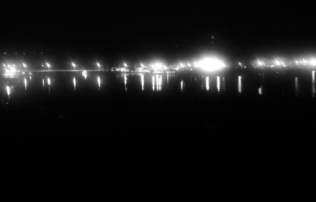 Night Time by carolinesdreams