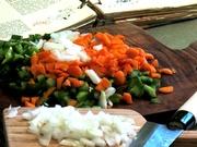 28th Oct 2020 - Pasta Salad