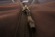 29th Oct 2020 - Zipper 4