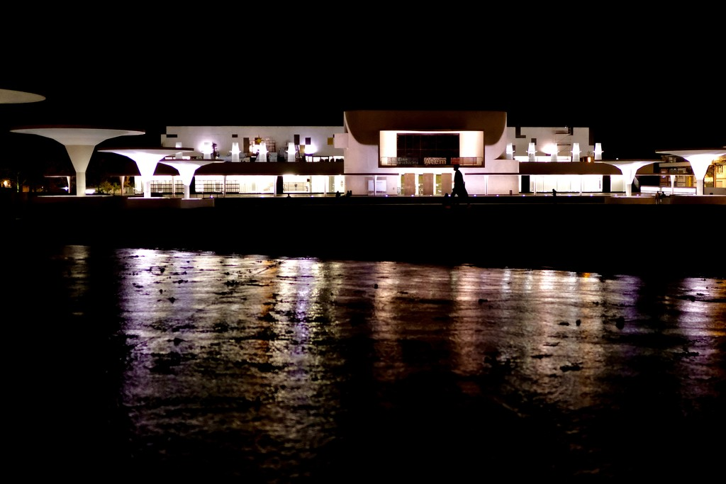 Staatstheater  by vincent24