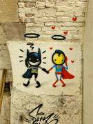 29th Oct 2020 - Super love.
