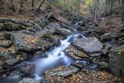 28th Oct 2020 - Smokey Hollow Waterfalls