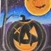 Halloween Painting