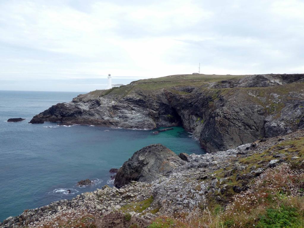 Trevose Head Lighthouse by cmp