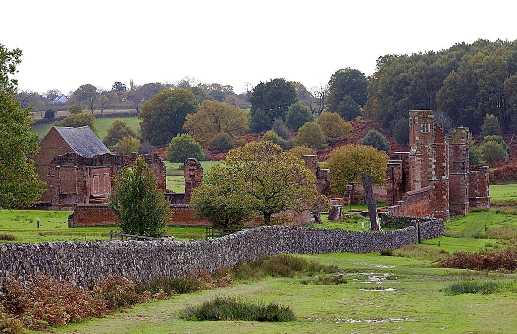 Bradgate House by carole_sandford