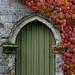1029 - The door to autumn