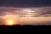 30th Oct 2020 - Sunset