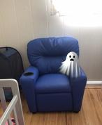 30th Oct 2020 - Google Ghost