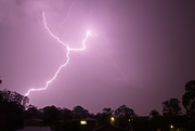 29th Oct 2020 - Lightning Striking Again
