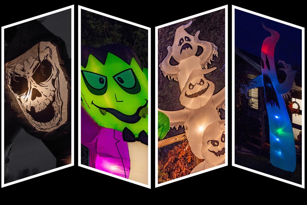 Happy Halloween, Everybody! by thedarkroom