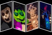 29th Oct 2020 - Happy Halloween, Everybody!