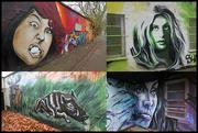 29th Oct 2020 - Aylestone Artwork