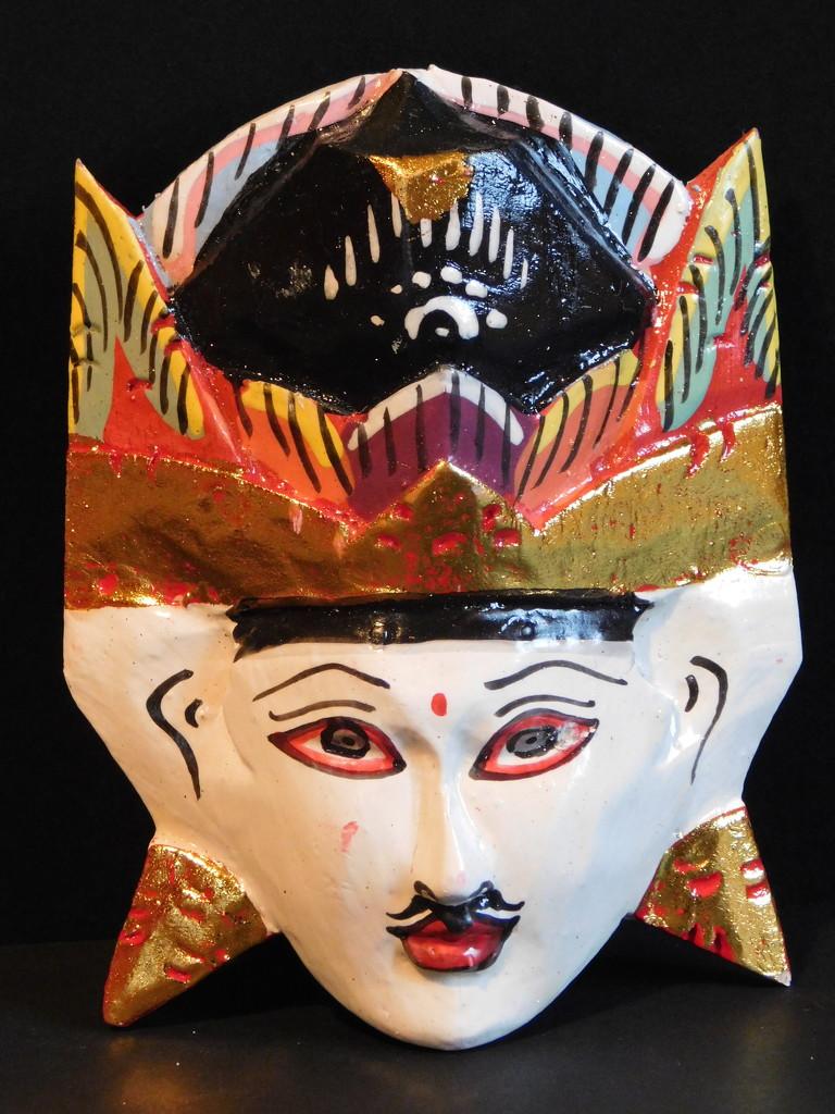 Mask by 365anne