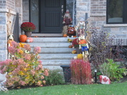 30th Oct 2020 - Halloween decoration