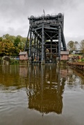30th Oct 2020 - ANDERTON BOAT LIFT - TWO