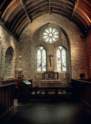 30th Oct 2020 - The Chapel on St Michael's Mount
