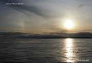 30th Oct 2020 - Sunrise over ORKNEY