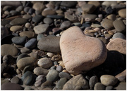 30th Oct 2020 - Love Rocks