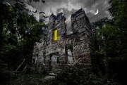 31st Oct 2020 - The Haunted Old German Mill