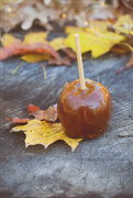 31st Oct 2020 - It's National Caramel Apple Day