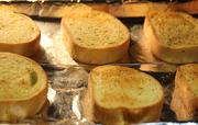17th Oct 2020 - Garlic Bread