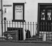 14th Oct 2020 - The sweet spot
