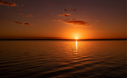 31st Oct 2020 - Tonights Sunset!