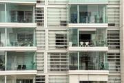 1st Nov 2020 - Apartment living