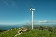 1st Nov 2020 - Wind Power