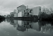 1st Nov 2020 - INDUSTRIAL REFLECTIONS