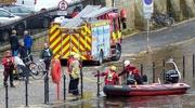1st Nov 2020 - River Emergency
