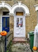 31st Oct 2020 - Halloween house