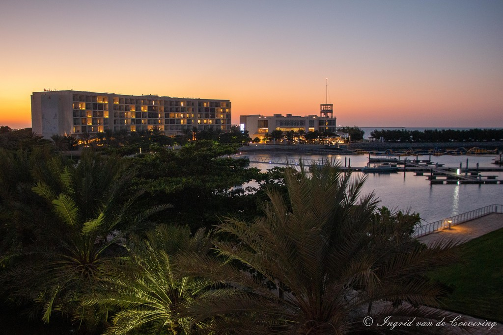 The hotel... by ingrid01
