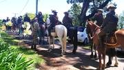 1st Nov 2020 - Australian Light Horse Brigade Woombye