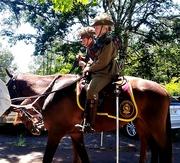 2nd Nov 2020 - Light Horse Brigade Woombye  Queensland