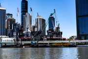 2nd Nov 2020 - Queens wharf