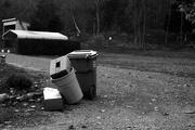 1st Nov 2020 - trash day