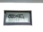 2nd Nov 2020 - Ozone