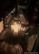 2nd Nov 2020 - By candlelight