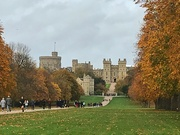 27th Oct 2020 - The castle