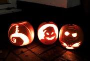 31st Oct 2020 - Pumpkins