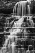 2nd Nov 2020 - Details of the Falls