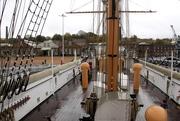 30th Oct 2020 - On board HMS Gannet