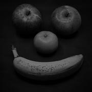 2nd Nov 2020 - Fruity smile