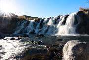 2nd Nov 2020 - Towell Falls